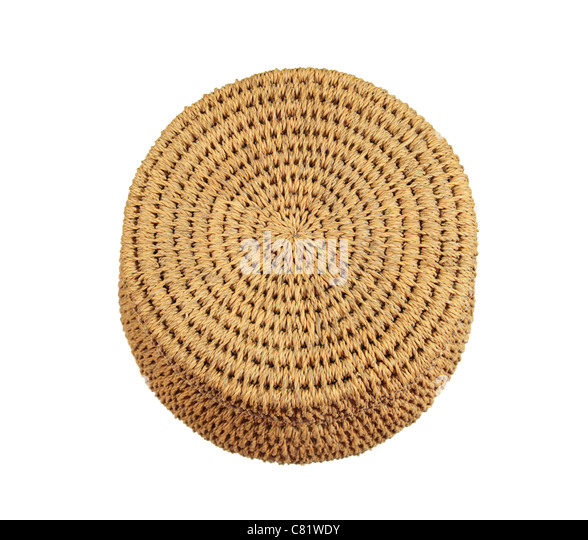 African Baskets With Lids: Woven Basket Africa Stock Photos & Woven Basket Africa