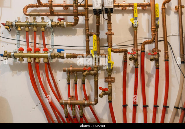 Energy Efficient Home Heating Stock Photos Energy