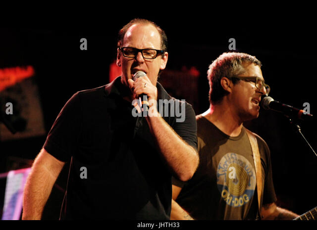 Greg Graffin Tour