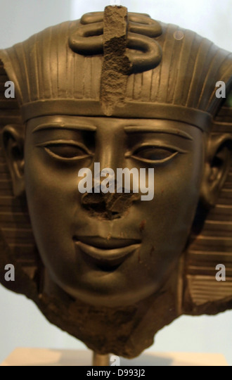 The life ad reign of thutmose iii