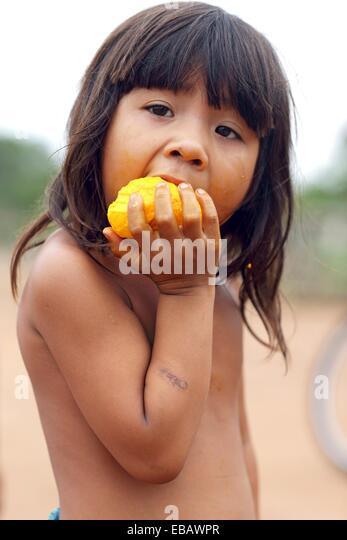 Amazingly! Watermelon girl from brazil nacked