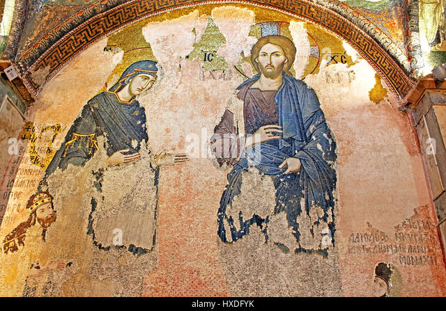 Christian murals stock photos christian murals stock for Christian mural