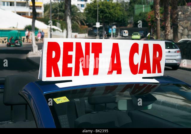 Car Cheap Rental Spain