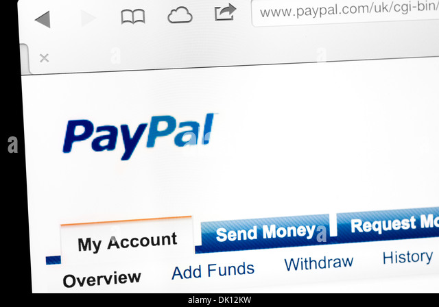 how to delete paypal account on ipad