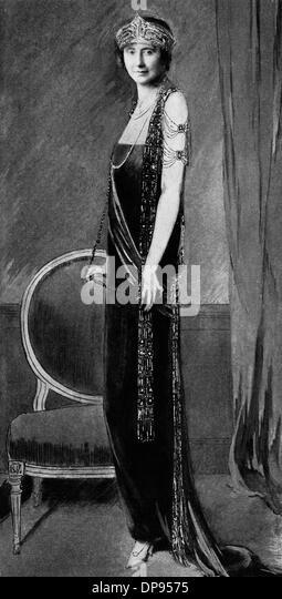 Lucy Baldwin, Countess Baldwin of Bewdley - Stock Image