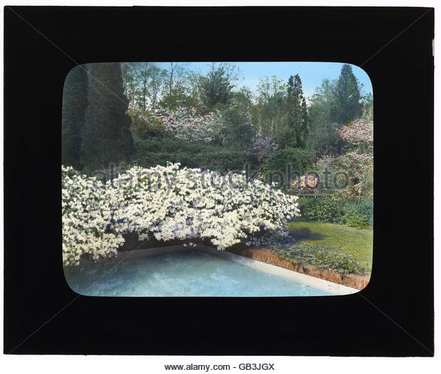 What Movie Was Filmed At Westbury Gardens: Old Westbury Stock Photos & Old Westbury Stock Images
