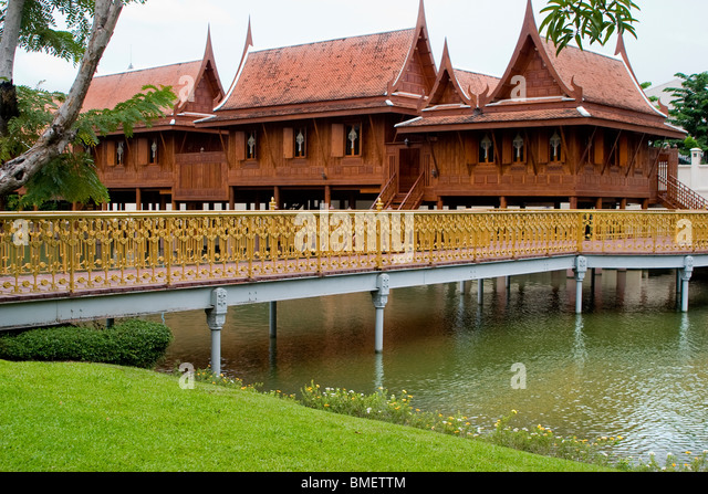 Vimanmek Palace Stock Photos & Vimanmek Palace Stock Images - Alamy