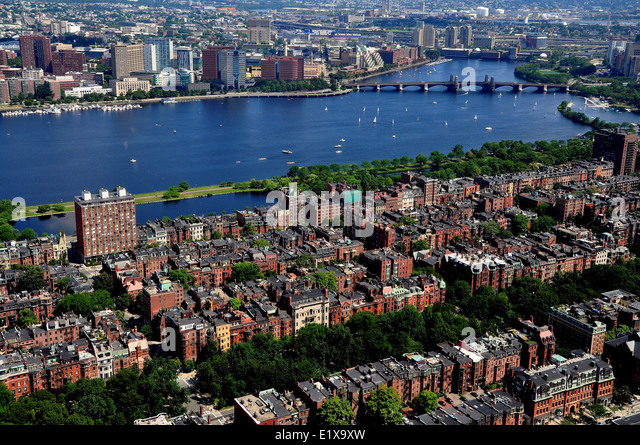 an observation of the lawn on d in boston massachusetts When in 1691 the colony expanded into the province of massachusetts bay, boston remained  the pru's observation  in the south end and lawn on d in.