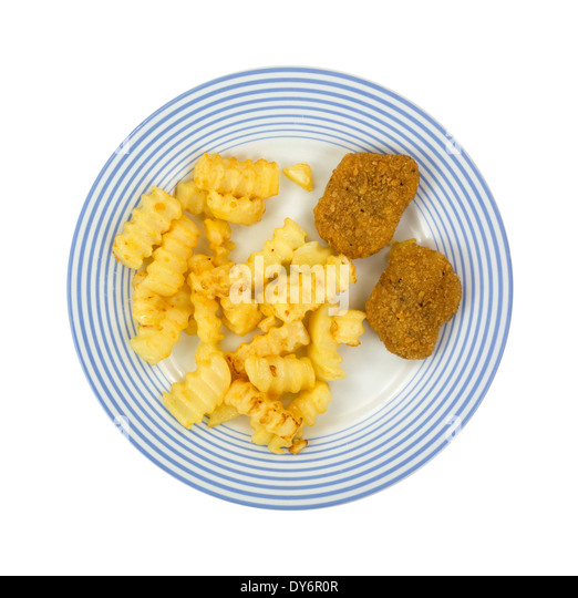 Chicken Nuggets Chips Stock Photos & Chicken Nuggets Chips