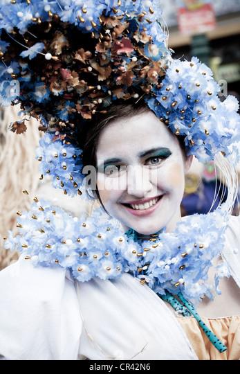 Carnival of Cultures, Berlin - Stock-Bilder