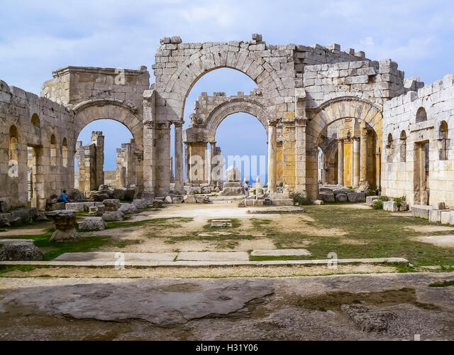 Monastery Christian Syria Stock Photos Amp Monastery