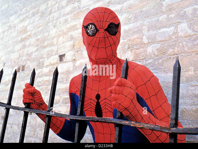 Spider Man Stock Photos & Spider Man Stock Images - Alamy