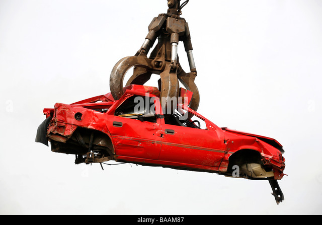 Exeter Scrap Yard Car Parts