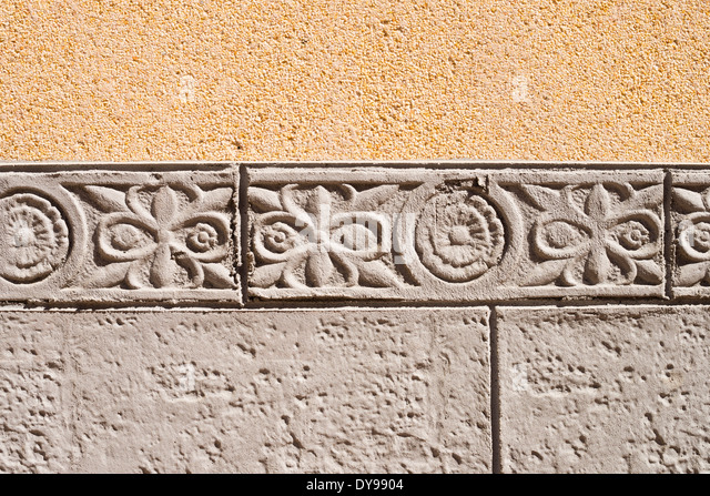 Cladding Panels Stock Photos amp Cladding Panels Stock  : ornamental wall cladding using granite bricks with floral motives dy9904 from www.alamy.com size 640 x 447 jpeg 165kB