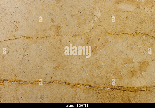 Travertine Stone Floor Tile Abstract Background Closeup - Stock-Bilder