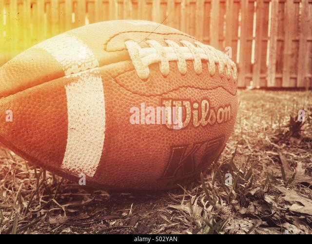 Football - Stock-Bilder