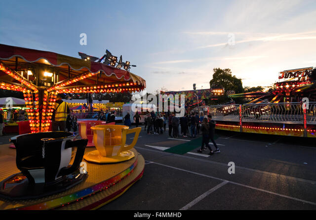 Car Sale Fair In Oxfordshire