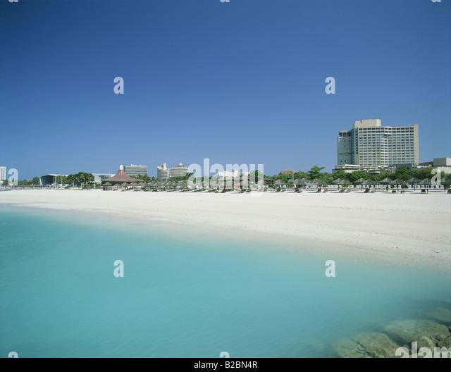 Abu Dhabi United Arab Emirates - Stock Image