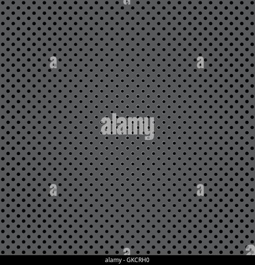 Seamless background with shiny silver paillettes - Stock-Bilder
