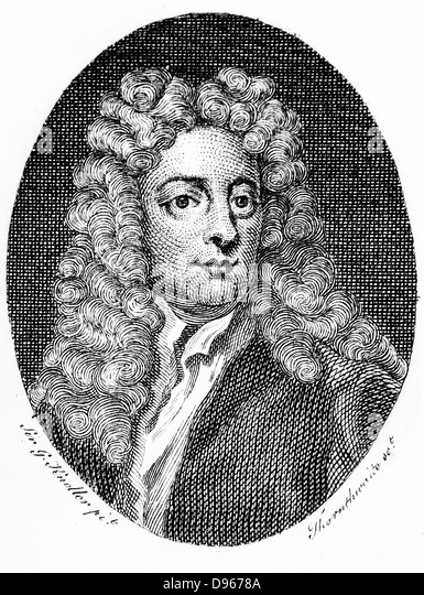 Joseph Addison Facts