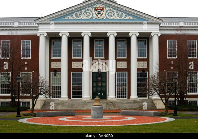 Harvard Business School Stock Photos & Harvard Business ...