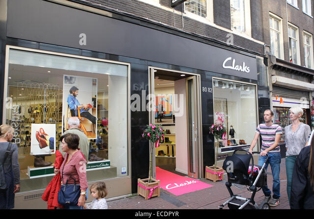 Clarks Shoe Store Locations Uk
