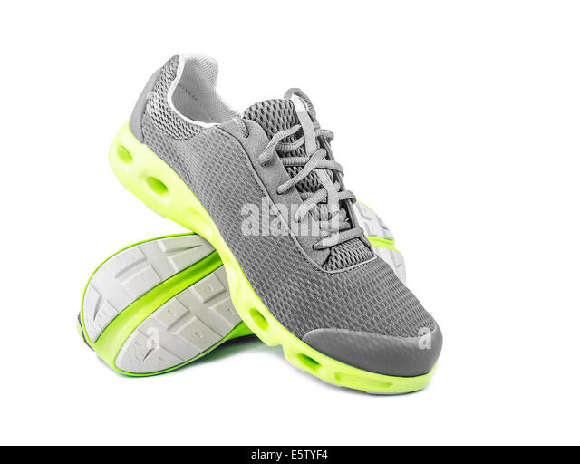 Non Branded Sport Shoes