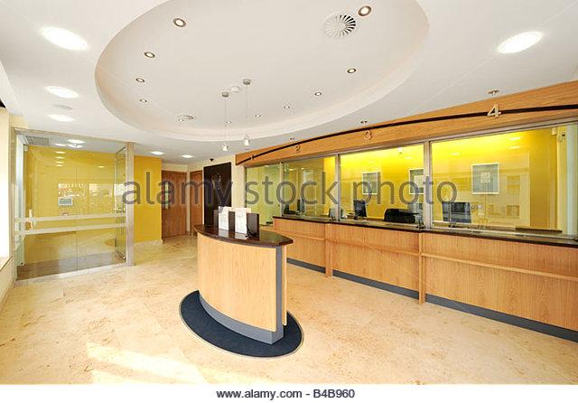 Foyer Reception Area : Foyer stock photos images alamy