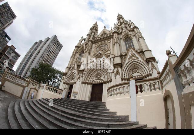 Nuestra Señora De Lourdes: Caracas Venezuela Stock Photos & Caracas Venezuela Stock