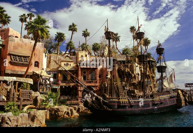 How Tall Is Treasure Island Las Vegas