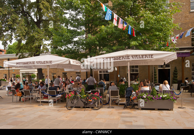 Cafe Plenum Stuttgart