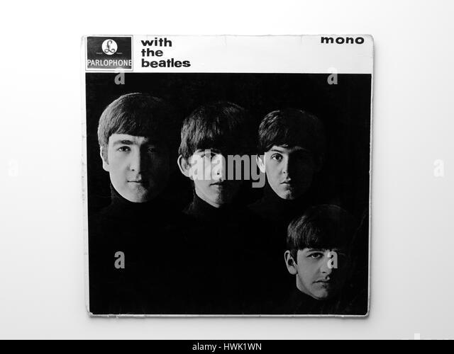 Parlophone Beatles Stock Photos Amp Parlophone Beatles Stock