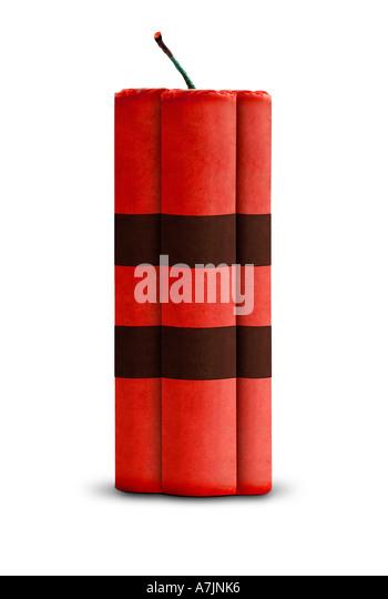 Dynamite Dynamit - Stock Image
