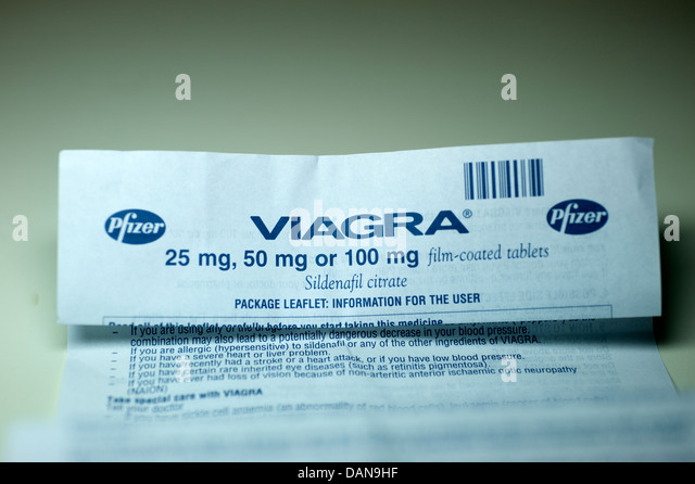 Pfizer Viagra New Indication Approval 2009
