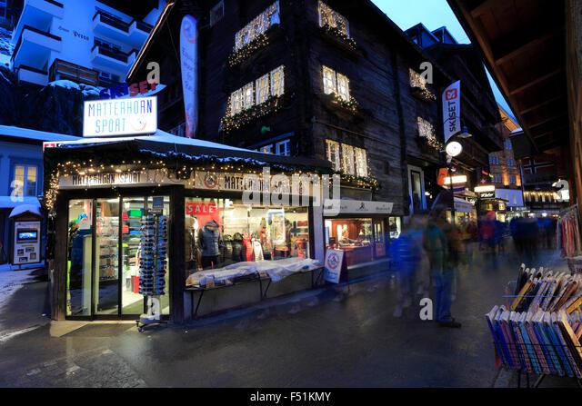 ski town night stock photos amp ski town night stock images