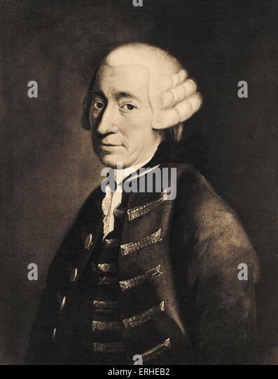 Tobias George Smollett