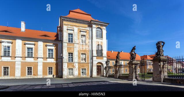 Duchcov Castle Stock Photos Amp Duchcov Castle Stock Images