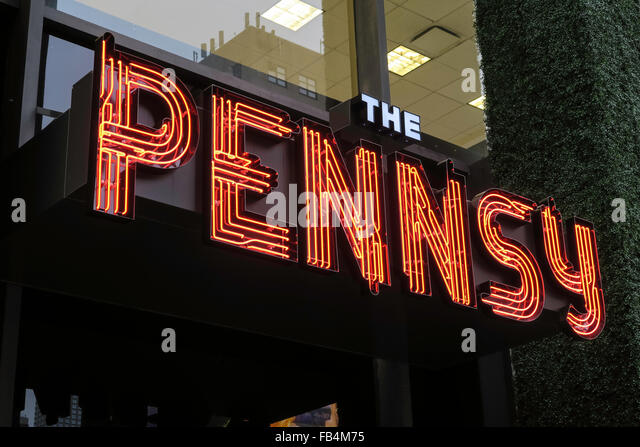 Food Court Penn Station Nyc