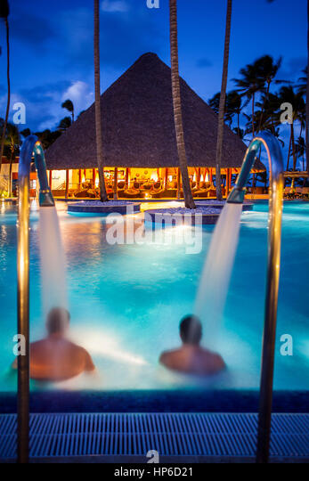 Outdoor Tidal Swimming Pool Stock Photos Outdoor Tidal