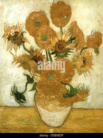 a description of vincent van gogh a dutch postimpressionist painter Art history: impressionism by melody nieves 4 aug 2017 length: i perhaps owe having become a painter to flowers claude monet post-impressionist styles delivered the renowned work of dutch artist vincent van gogh.