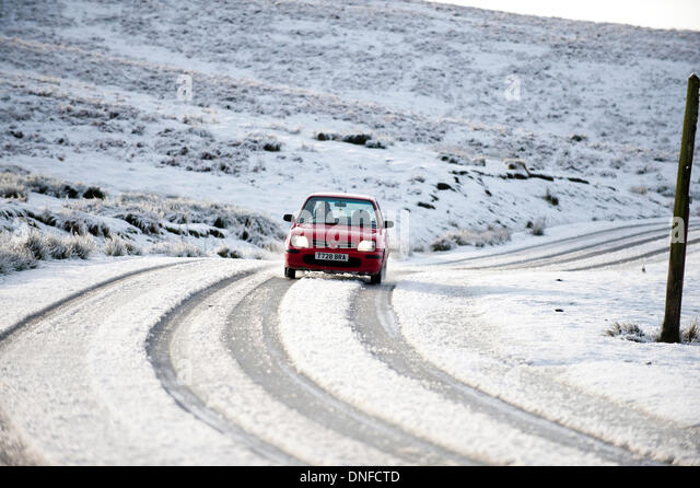 Builth Wells Road Stock Photos Amp Builth Wells Road Stock Images Alamy