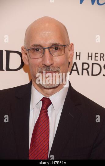 New York, NY, USA. 3rd Nov, 2016. Steve Zatz, MD, CEO attends the WebMD Health Hero Awards Gala at TheTimesCenter - Stock Image