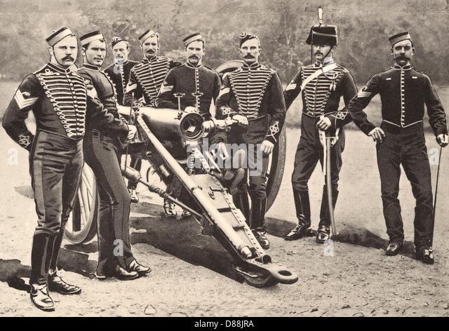 Royal Horse Artillery