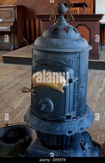 Coal Stove Stock Photos Amp Coal Stove Stock Images Alamy