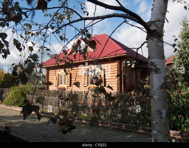 Khotin - Vitebsk