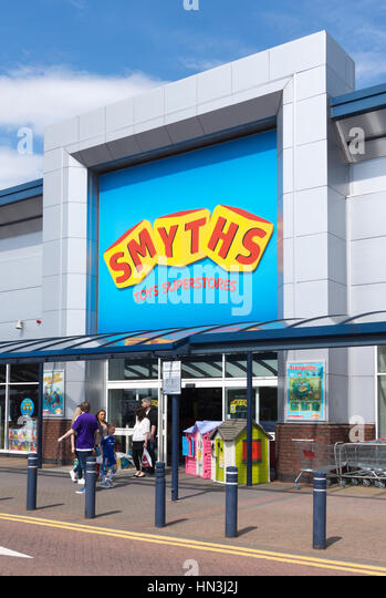 Stores may change their details from time to time at short notice and we recommend contacting the Smyths Toys, Reading store before visiting to confirm their details. If you do know of any information that may have recently changed, please let us know via the update details link.