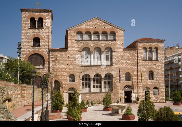 Agios Dimitrios Church Stock Photos & Agios Dimitrios ...