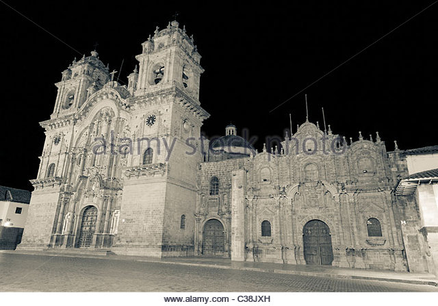 Plaza Mayor 17th Century Spanish Stock Photos & Plaza ...