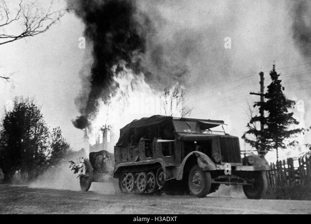 brutality on the eastern front of world war ii World war ii: the eastern front  4 million german troops lost their lives along the eastern front during those years of brutality the warfare there was total and .
