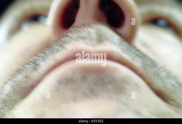 man nostrils stock photos man nostrils stock images alamy. Black Bedroom Furniture Sets. Home Design Ideas